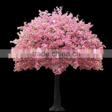 indoor wedding artificial blossom tree hot sale manufacture Wedding decoration artificial cherry blossom trees