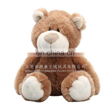 Guangdong 50cm medium size bear teddy bear plush toy teddy