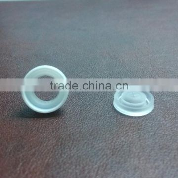 Food grade silicone leak-proof convenient self-sealing jet valve for