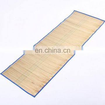 New design straw Beach Mat Champing Mat with Aluminium Coating Films