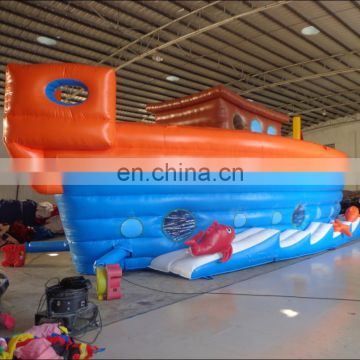2017 hot selling New Product Colorful Inflatable Boat Tents