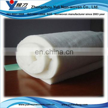 unbleached cotton batting