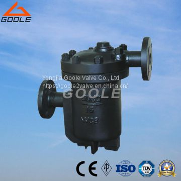 Inverse Bucket Steam Trap (GACS45H)
