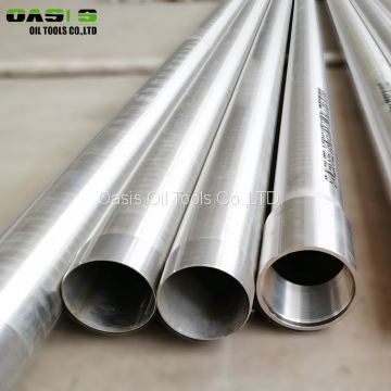 Seamless Casing Pipe API Oil Well Casing Pipe