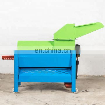 Double roller corn threshing machine / corn peeling machine / maize peeler machines for home used