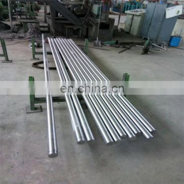 20mm stainless steel rods 316l / nickel plated steel rod