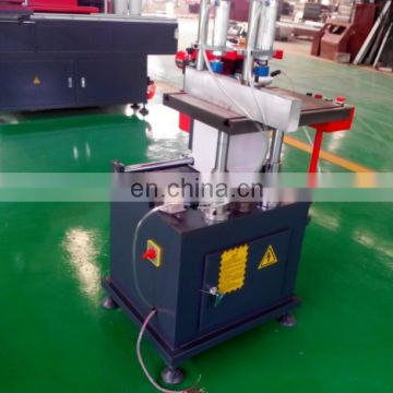 end milling machine for making window and door machine/window making milling machine
