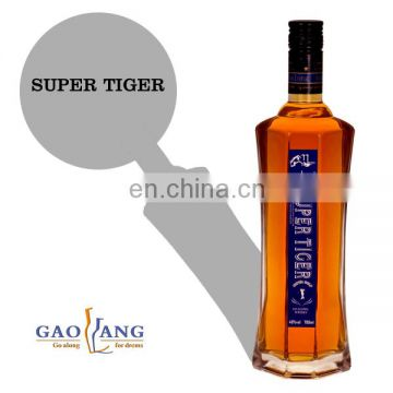 Goalong professional manufacturer exports popular liquor names