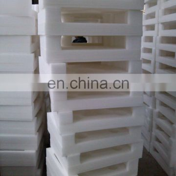 China factory directly sell customized epe foam angle beads, Electrical Tools Insert Foam Packaging