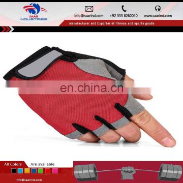 Schiek weight lifting gloves
