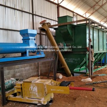 New design palm oil machine in malaysia