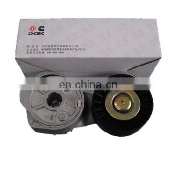 Engine parts ISDe Belt Tensioner 4936440 for Dongfeng truck ISDe diesel engine