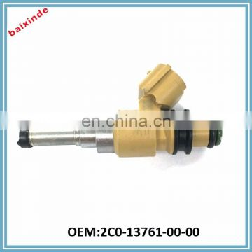 FOR YAMAHA R6 R1 OEM FUEL INJECTOR 2C0-13761-00-00