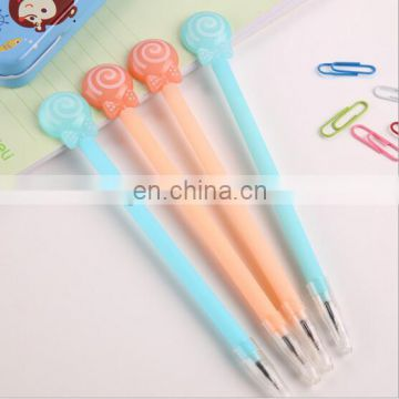 Jelly color Candy Gel Pen Candy Gel pen for students Stationary Gift for Kids