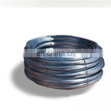 Factory&Trading Company Best Price Steel Iron Wire Material Galvanized Razor Barbed Wire