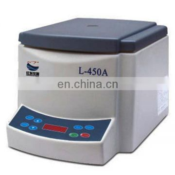 JK-CTL-450AL Table Low Speed Centrifuge