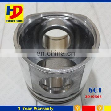 6CT 6CT8.3 Piston With 240HP OEM 3919565