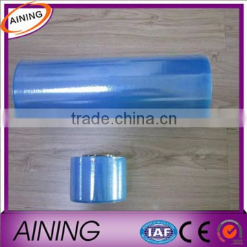 Blue Color LLDPE Stretch Film