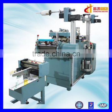 CH-320 Automatic Rubber Gasket Die Cutting Machine