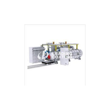 HL series Multi-arc vacuum coating machine