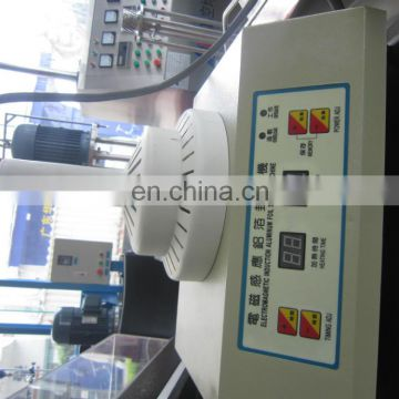 FLK CE sealing machine,nylon sealing and cutting machine,tray sealing machine