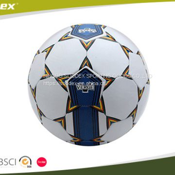 Machine Stitched Match Soccer Ball Size 5