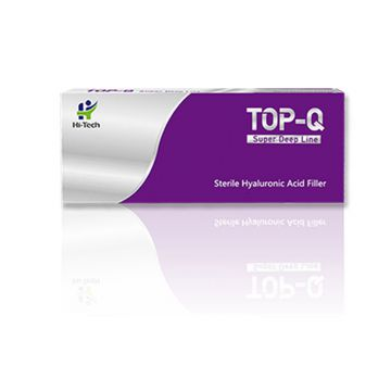 2CC Super Deep TOP-Q HA Injectable Filler Hyaluronic Acid Dermal Filler Injection