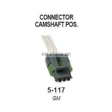 Camshaft pos.injector connector 5-117 for GM
