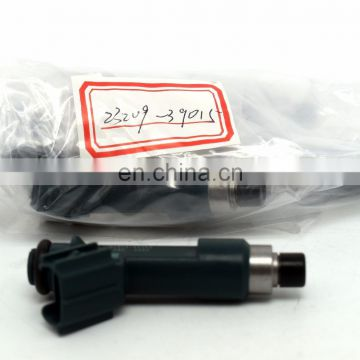 LAND CRUISER PRADO 2003 - 2009 4.0 1GRFE 23209-39015 / 23250-39015 fuel injector
