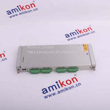 330104-00-06-10-02-00 bently nevada 3500 series email me:sales5@amikon.cn