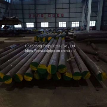 321 Stainless Steel Round Bar Oem Customized