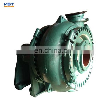 high head electric marine dredge pumps