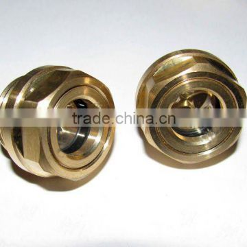 High precision cnc turning parts in Xiamen