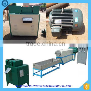 Commercial automatic best price Plastic granule making machine