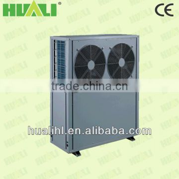 Environmently refrigerant R407, R134A air heat pump water heaters