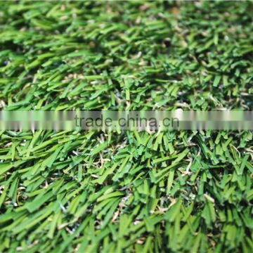 Home and outdoor decoration synthetic cheap football tennis softball badminton relaxation toy natural grass turf E05 1146