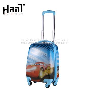 Cartoon Suitcase for Boys