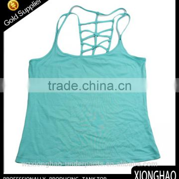 9a48a304544b Wholesale OEM fashionable and sexy and cute cotton women tank top made in  china of New Products from China Suppliers - 145036486