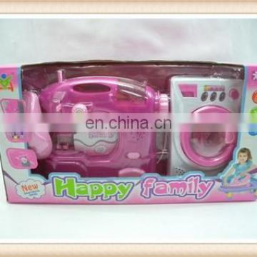 kids bo electric family tools washing sewing machine toy