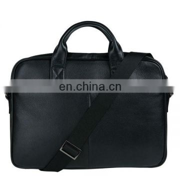 first-class tablet leather briefcase in Huadu