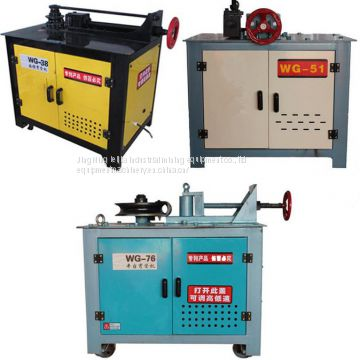 diameter 51mm 63mm 76mm pipe benderElectric hydraulic pipe bending machine multi-function automatic bending platform CNC