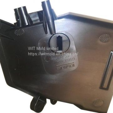 Air Guiding Mould