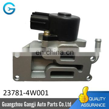 High Quality For Fast Idle Air Control Valve 23781-4W001/23781-4W000 For Ni ssan QX4