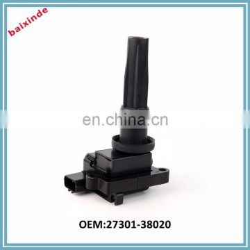 IGNITION COIL FOR HYUNDAI SANTA 2.4 16V SONATA IV2.0 16V 27301-38020