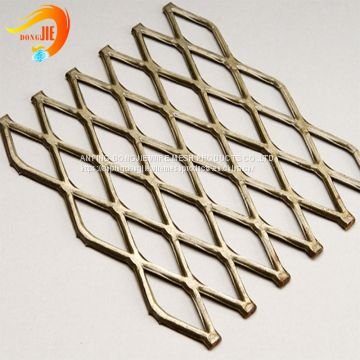 China factory hot sale expanded metal mesh wire mesh