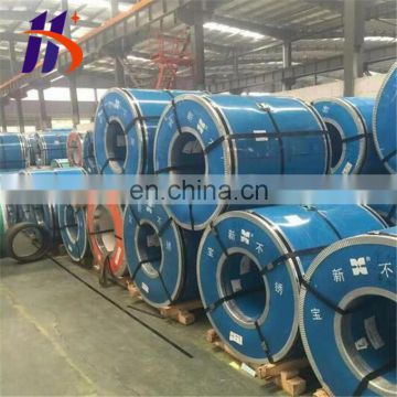 2B cold rolled stainless steel coil 309s 304