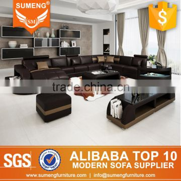 Marvelous Sumeng Big Chaise Sofa Set New Designs 2013 With Led Light Machost Co Dining Chair Design Ideas Machostcouk