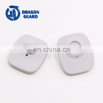 Dragon Guard Black&white 8.2MHz RF mini square eas tags