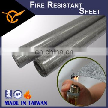 High Efficiency Fire Resistant No Asbestos Intumescent Sheet