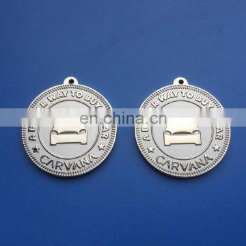 A Better Way To Buy A Car Carvana metal souvenir collection medal